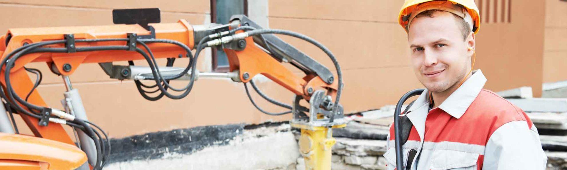 Jan Tegel bestrating, woningverbetering en renovatie